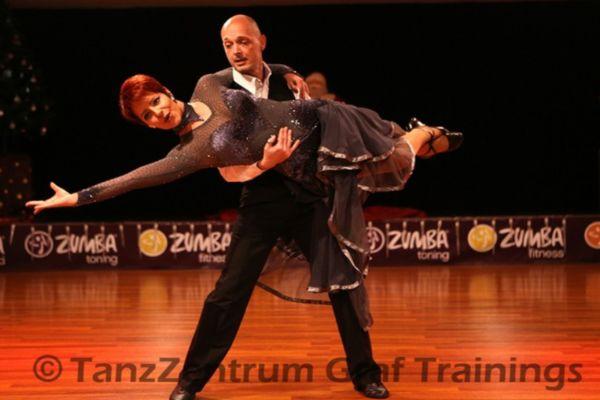 Bild 1 von TanzZentrum Graf Trainings