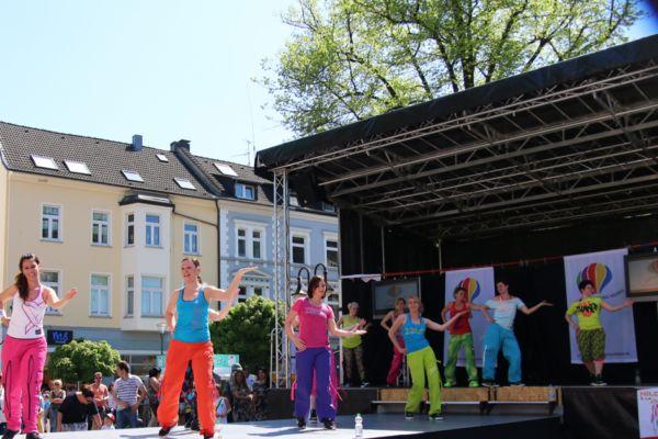 Bild 2 von TanzZentrum Graf Trainings